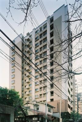ライオンズマンション宝塚武庫川新築工事