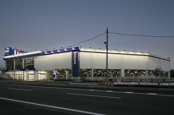 ノジマ横須賀野比店