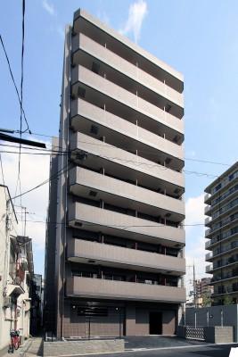 サムティ城東区野江3丁目新築工事