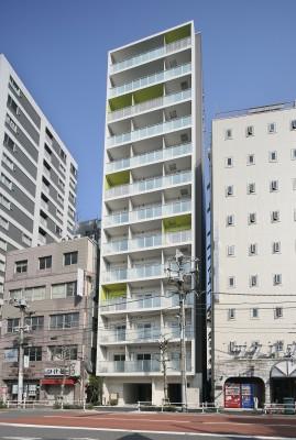 台東区元浅草2丁目計画