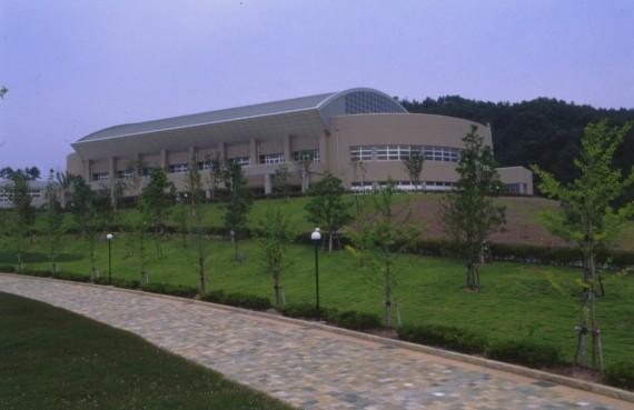 けんこうスポーツセンター