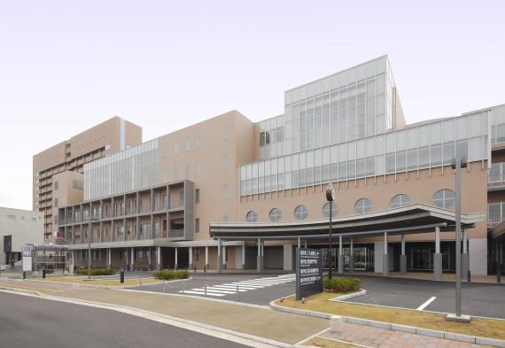 県立病院関連施設(医療)