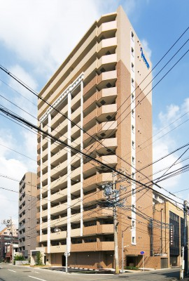 プレサンス千代田2丁目新築工事