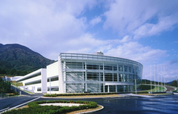 福井県エネルギー研究 センター