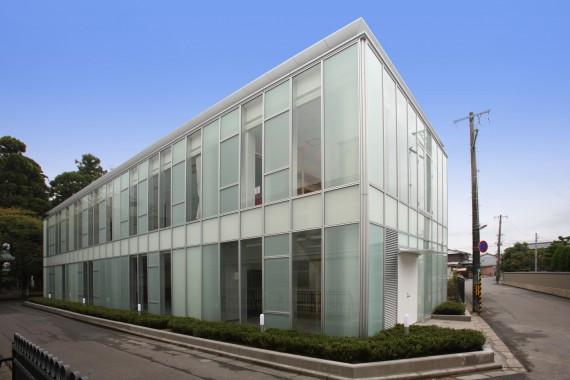福井工業大学SSLデザイン工房棟