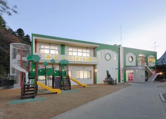 学校法人心月学園認定こども園保育部