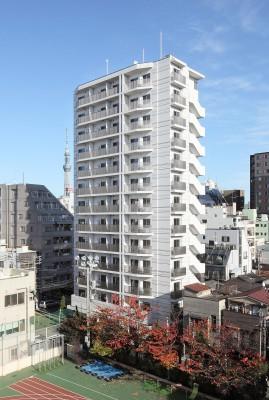 台東区浅草橋2丁目計画