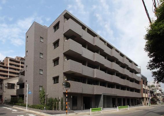 R蒲田本町