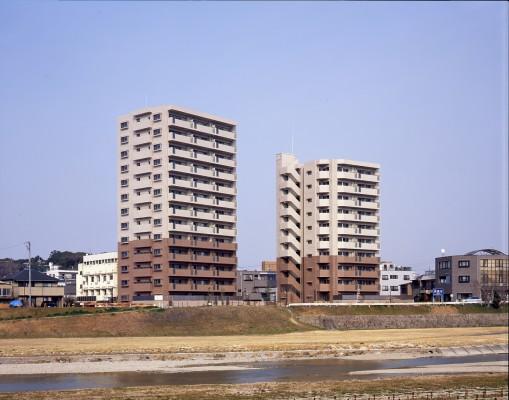 LM矢田川橋