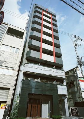 下寺2丁目マンション新築工