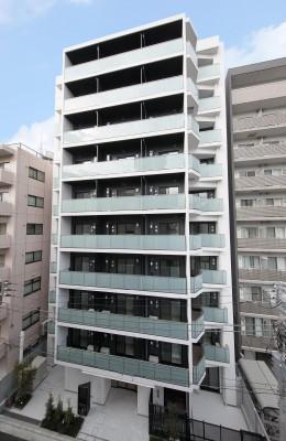 東神奈川一丁目計画