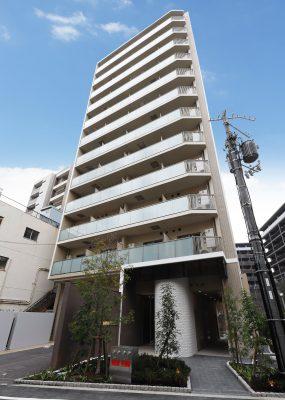 大阪市北区西天満3丁目計画